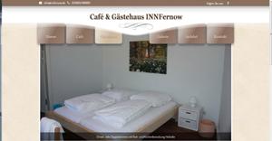 Café & Gästehaus INNFernow